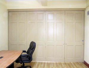 folding doors ny
