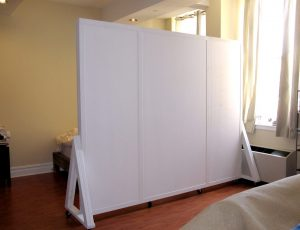 nyc room divider ideas