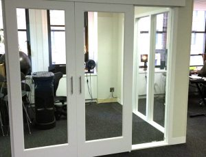 office room divider