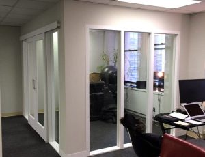 office room dividers ny