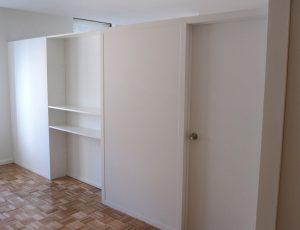 partition walls