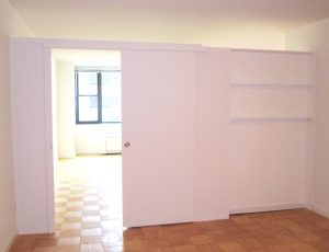 partition walls nyc