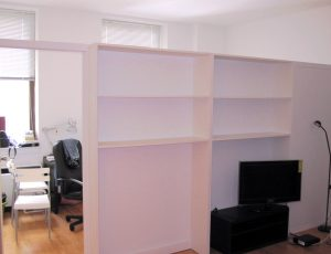 room divider partition