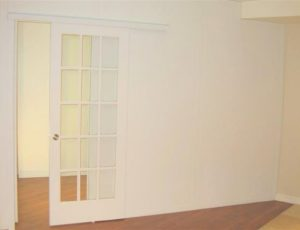 8 Sliding French Door
