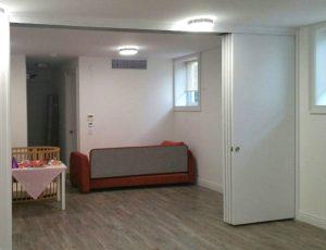 sliding room dividers ny